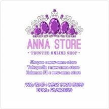 Logo new-anna store