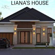 Liana House