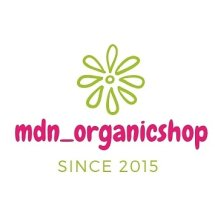Logo mdn_organicshop
