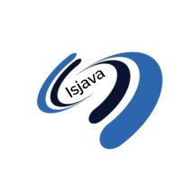 IS JAVA OLSHOP Logo