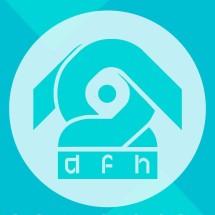 Logo DFH25 Store