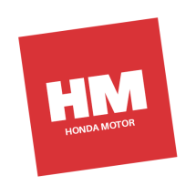 HONDAMOTOR Logo