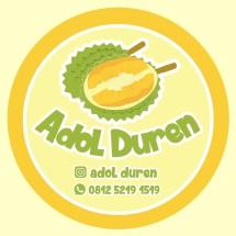 Logo AdolDurenSby