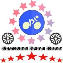 Logo sumber jaya 1990