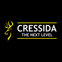 Logo Cressida The Next Level