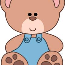 Beruang Buku Logo
