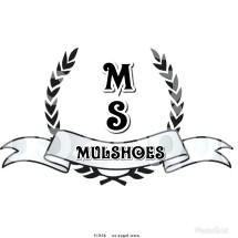 Logo mul shoes