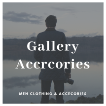 Logo gallery accecoris