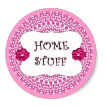 Logo home_stuff