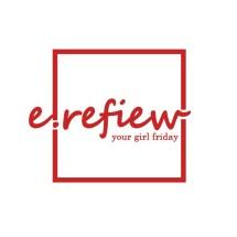 Logo e.refiew
