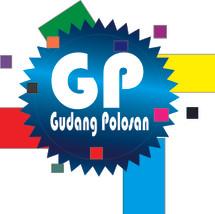 Logo Gudang polosan bdg