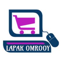 lapak omrooy Logo