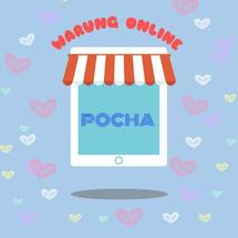 Pocha Shop