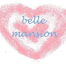 belle mansion Logo