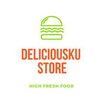 Logo Deliciousku Store