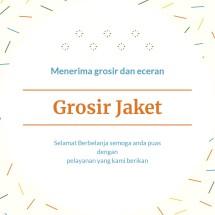Grosir-Jaket