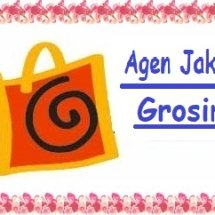 Logo Agen Jaket Grosir