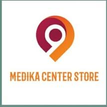Logo Medika Center Store