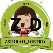 Logo zshirah_distro