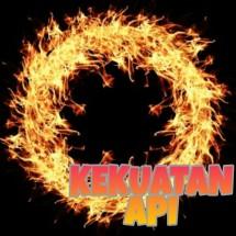 Logo Kekuatan Api