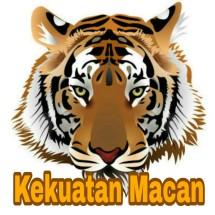 Logo Kekuatan Macan