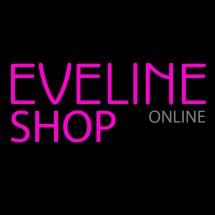 Logo Eveline Online Shop