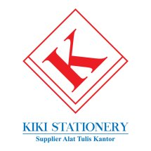 Logo Kiki Stationery