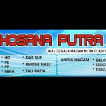 HOSANA ACCESSORIES