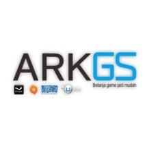 Logo ARKGS