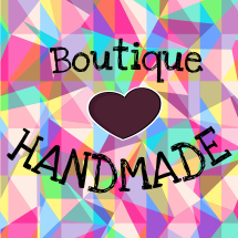 boutique handmade