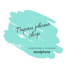 papau phone shop Logo