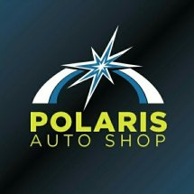 Logo Polaris Auto Shop