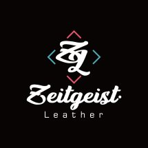 Logo Zeitgeist Leather Store