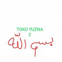 TOKO YUZNA 2 Logo