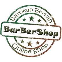 Logo Barber Store01