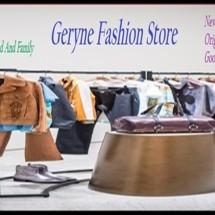 Geryn Fashion Store