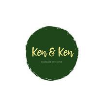Logo Ken&Ken