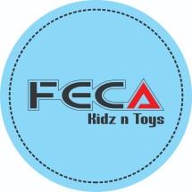 Logo FECA TOYS