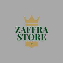 Logo ZAFFRA STORE