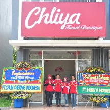 Chliya Towel