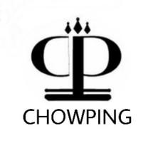 Logo CHOWPING_STORE