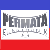 Logo Permata Elektronik