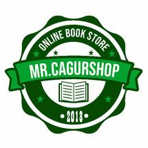 Logo MR Cagur Shop