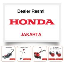 Honda Retail Jakarta