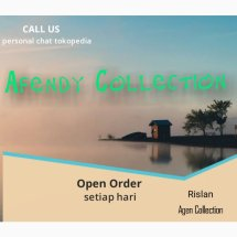 Logo Afendy Collection