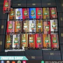 zhafirawafa collection