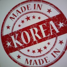 Logo Korea parts shop