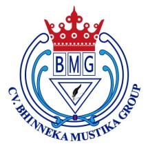 Logo Bhinneka Mustika