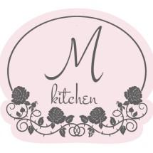 Logo M Kitchen