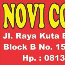 Logo Novicosmetik